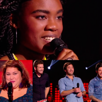 The Voice 6 : Imane, Audrey, Incantèsimu...  les 4 prestations à (re)voir absolument