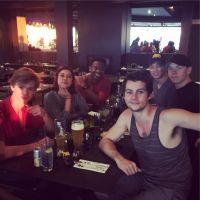 Le Labyrinthe 3 : Dylan O'Brien et les acteurs se retrouvent pour la suite du tournage