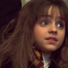 Emma Watson révèle comment elle a gâché le tournage d'Harry Potter