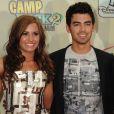 Camp Rock 3 : Demi Lovato et Joe Jonas pourraient retourner ensemble !
