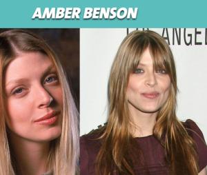 Amber Benson dans Buffy contre les vampires et aujourd'hui