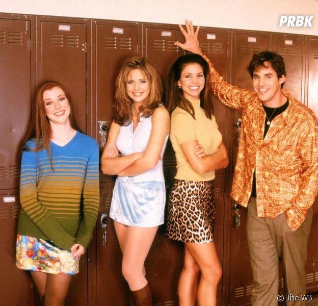 Buffy contre les vampires : les acteurs ont bien changé 20 ans après le lancement de la série