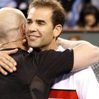 André Agassi et Pete Sampras ... suite et fin avec des excuses
