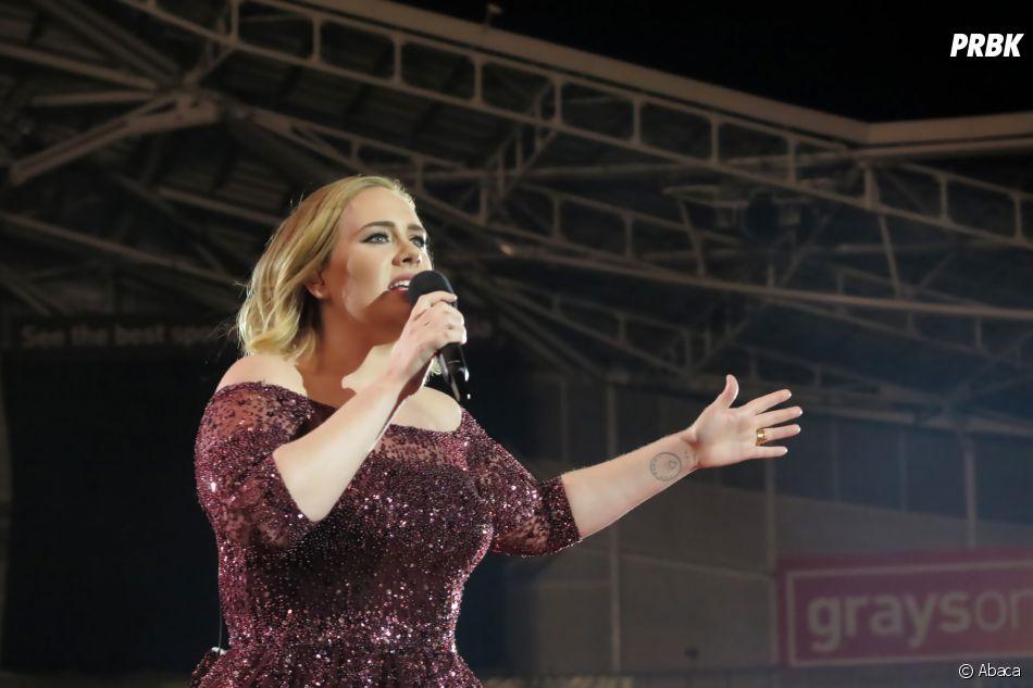 Adele et  Simon Konecki bientôt de nouveau parents ?
