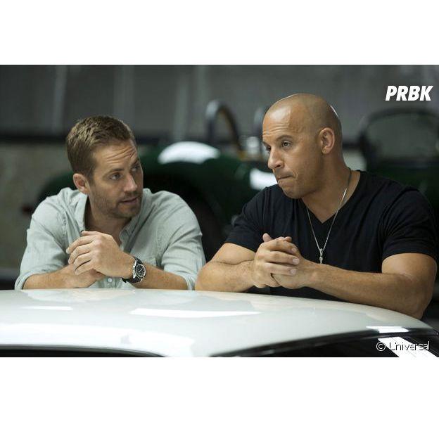 Fast and Furious 8 : un film réalisé pour Paul Walker, nouvel hommage de Vin Diesel
