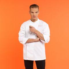 Maximilien Dienst (Top Chef 2017) contacté par Jacquie & Michel pour un projet sexy