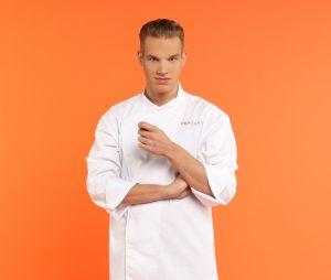 Maximilien Dienst (Top Chef 2017) : un projet sexy avec Jacquie & Michel