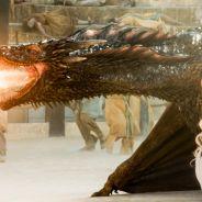 Game of Thrones saison 7 : les dragons de Daenerys seront énormes et puissants