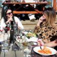 Caroline Receveur, Jenny, Viveka, Vanessa et Jenn : toutes Cute but Psycho dans le premier épisode !