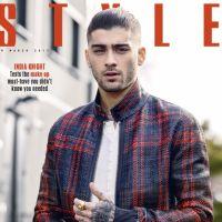 Zayn Malik : fini les cheveux longs, il ne ressemble plus à ça