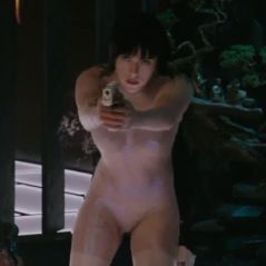 Ghost In The Shell : Scarlett Johansson terriblement badass dans un extrait impressionnant
