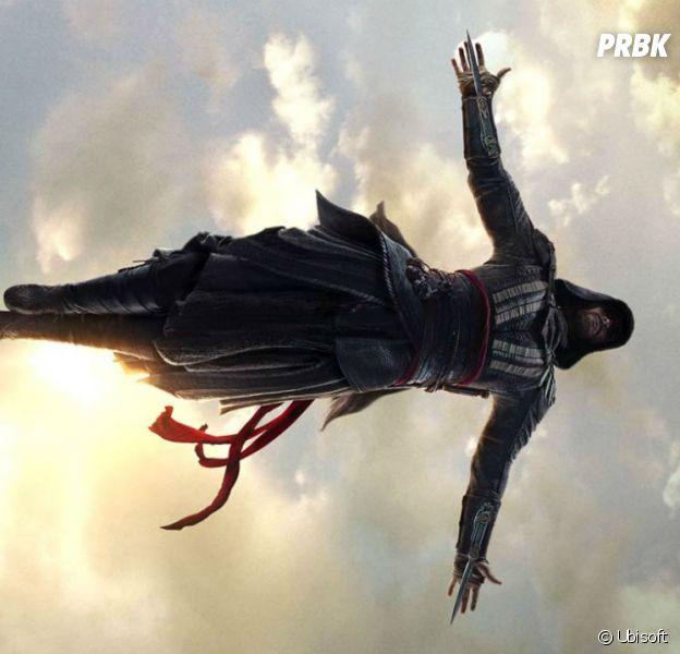Assassin's Creed : après le film, une série en préparation ?