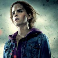 """Harry Potter : Emma Watson veut être Hermione """"pour toujours"""""""