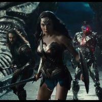 Justice League : Batman et sa team épiques dans un trailer spectaculaire