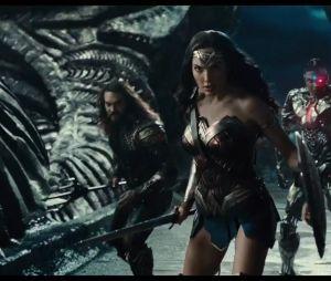 Justice League : nouvelle bande-annonce