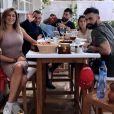 Sarah Lopez (Les Anges 9) et Vincent Queijo : les photos de leur séjours à Marrakech !