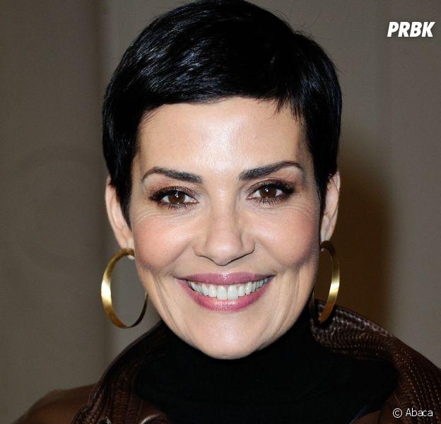 Cristina Cordula dévoile une photo d'elle enfant, et elle n'a pas changé !