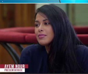 Enora Malagré insulte Ayem Nour dans TPMP le jeudi 30 mars 2017 sur C8