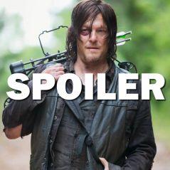 The Walking Dead saison 7 : on vous explique la scène finale avec Daryl