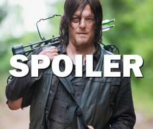 The Walking Dead saison 7 :