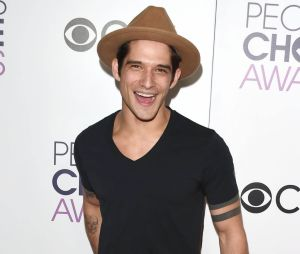 Tyler Posey : fini Teen Wolf, il rejoint le casting de Jane The Virgin