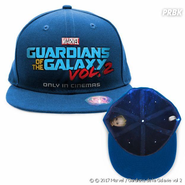 Les Gardiens de la Galaxie vol 2 au cinéma le 26 avril 2017.