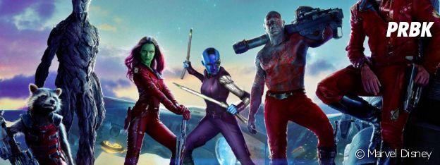 Les Gardiens de la Galaxie vol 2, le 26 avril au cinéma.