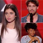The Voice 6 : Shaby, Lisa Mistretta, Valentin Stuff... les 4 prestations à (re)voir absolument