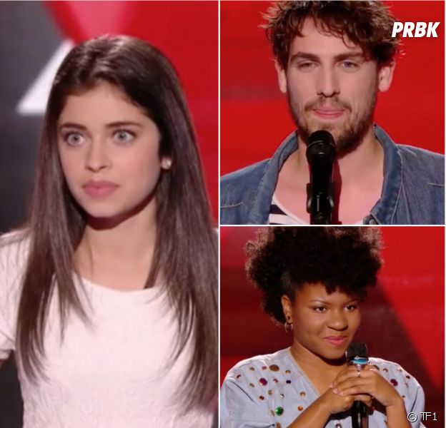 The Voice 6 : Shaby, Lisa Mistretta, Valentin Stuff... les 4 prestations à (re)voir absolument