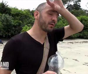 The Island 3 : des candidats boivent leur urine dès leur arrivée sur l'île