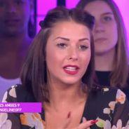 """Evy (Les Anges 9) clashe (encore) Mélanie : """"Les racailles dans les programmes, faut arrêter"""""""