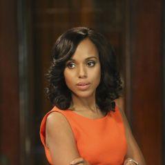 Scandal saison 6 : découvrez qui aurait dû jouer Olivia Pope