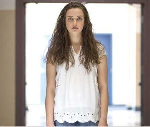 13 Reasons Why : Hannah Baker (Katherine Langford)