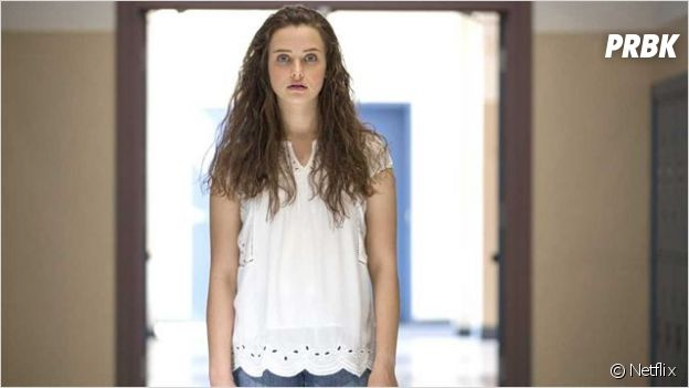13 Reasons Why : Hannah Baker (Katherine Langford)