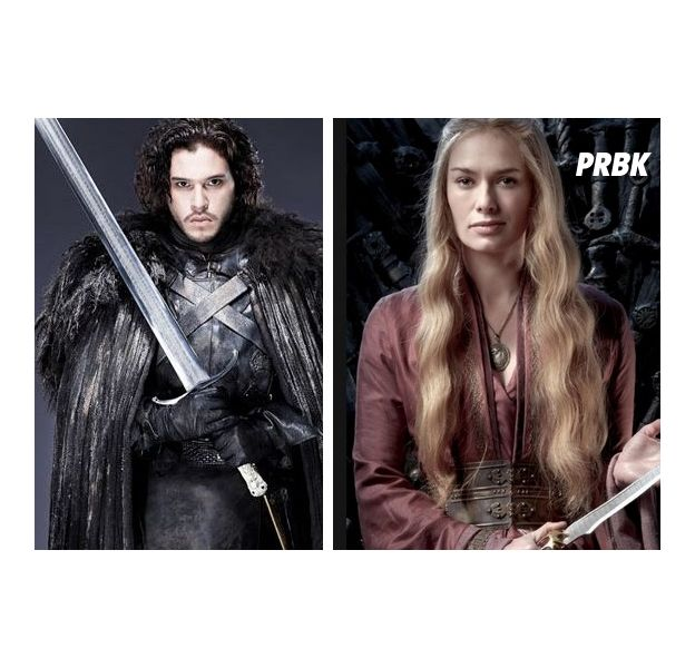 Game of Thrones saison 7 : Jon Snow destiné à tuer Cersei ?