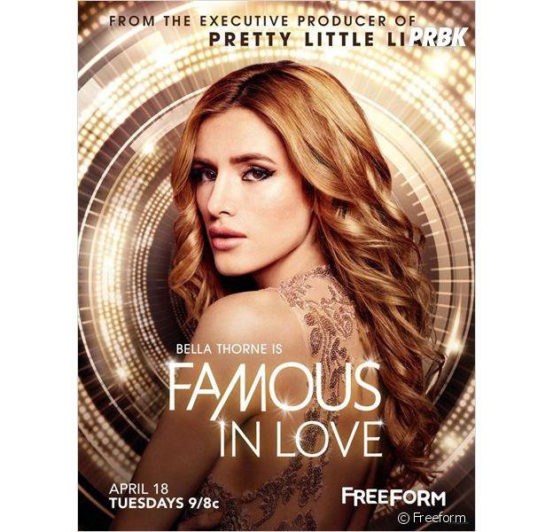 Famous in Love est la nouvelle création de I. Marlene King