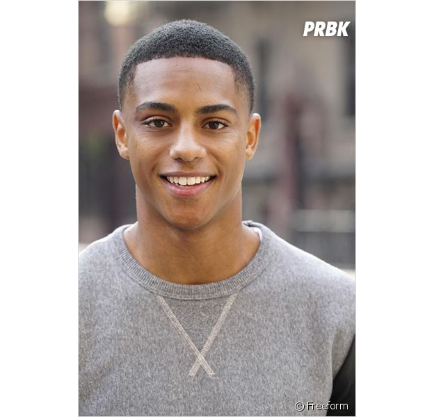 Keith Powers de retour dans Famous in Love
