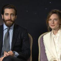 LIFE : Jake Gyllenhaal et Rebecca Ferguson dans un survival entre Gravity et Alien - interview