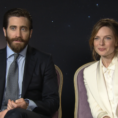 LIFE : Jake Gyllenhaal et Rebecca Ferguson dans un survival entre Gravity et Alien - interview