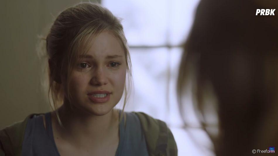 Cloak and Dagger : Olivia Holt joue dans la première bande-annonce