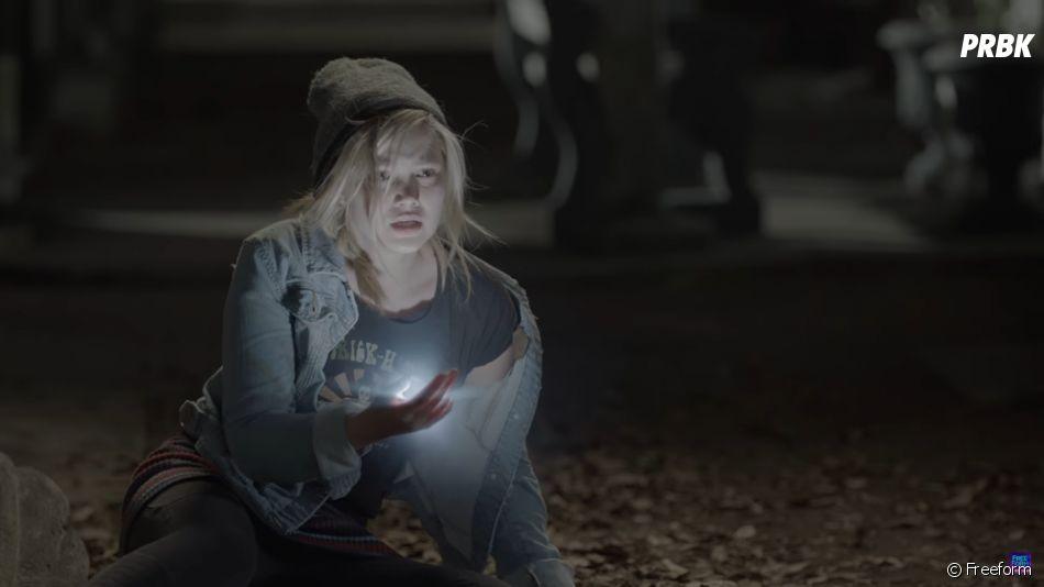 Cloak and Dagger : Olivia Holt au casting de la nouvelle série Marvel