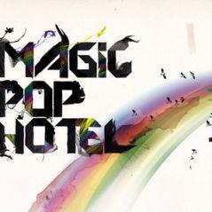 Magic Pop Hotel débarque à l'aube du printemps avec le single Flowers
