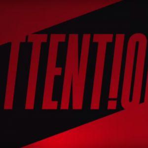 """""""Attention"""" : Charlie Puth de retour avec un nouveau single addictif"""
