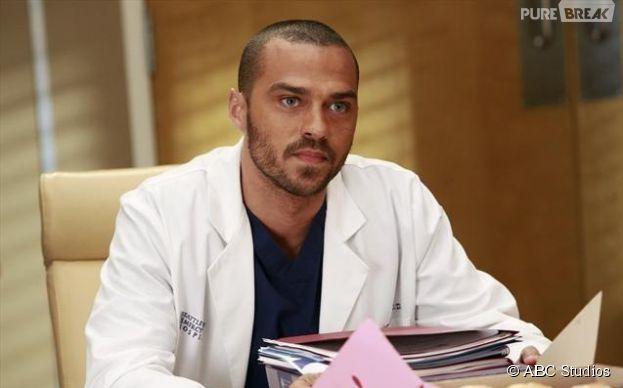 Jesse Williams (Grey's Anatomy) etAryn Drake-Lee divorcent après 5 ans de mariage