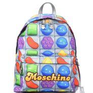 Moschino x Candy Crush : la collection capsule aux couleurs du célèbre jeu