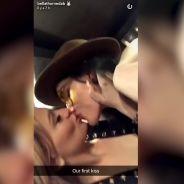 Bella Thorne bisexuelle : baiser passionné avec une fille sur Snap 💋