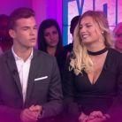 Julien Castaldi amoureux de Ludivine Birker : il lui déclare son amour en direct et en chanson !