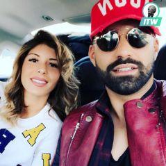 Sarah Lopez (Les Anges 9) et Vincent Queijo bientôt fiancés ? Ils nous répondent (Interview) 💍