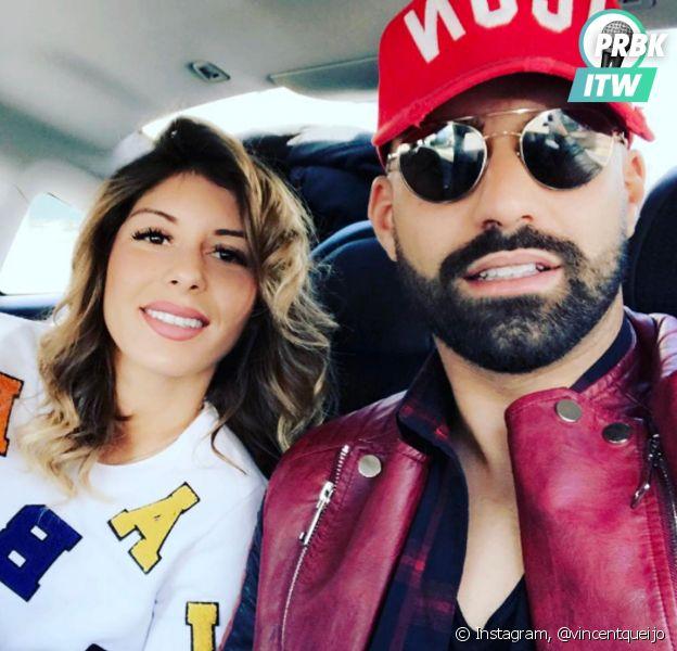 Sarah Lopez (Les Anges 9) et Vincent Queijo bientôt fiancés ? Ils répondent à Purebreak