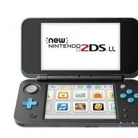 Nintendo annonce la New 2DS XL et dévoile toutes ses caractéristiques en vidéo